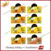 custom laminated paper stickers packaging food wrapping paper