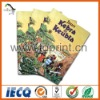 Color printing fairy tale kids book