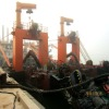 Hydraulic River Sand Dredging Machine For Sale
