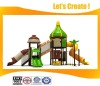 hot sale wonderful kid fun equipment outdoor