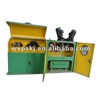 2012 Jiangsu Pingsheng wire descaler machine (wire stripping machine)