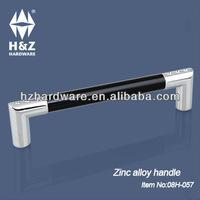 Zinc alloy desk handles