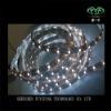 60leds Very bright SMD3528 flexible LED Light Ribbon