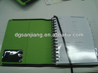 2013 customized diary