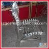 Good quality acrylic dining chair