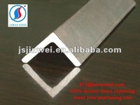 STS304 bar - angle bar- 12mmx100x100mm -stainless steel angle -ss angle bar- factory direct exporting