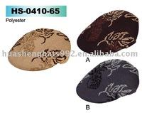 ivy cap/polyester hat/cap