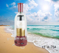 wine small thermoelectric cooler