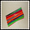 wholesale opp bag+paper card chenille stems piper cleaners