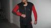Neoprene Kayak wetsuit -- Long John&Jacket
