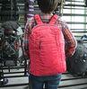 design brand women fashionable backpack