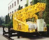 CZF2000/1800 Percussion Reverse Circulation Drilling Rig