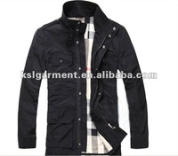 fashion designed clothes men latest coat styles for men