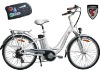 26 inch beach cruiser bicycle with electric power 36V/15AH li-ion battery from LOHAS KCEB027 with EN15194 and CE approval