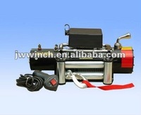 electric winch12v/24v 10000lb 4x4
