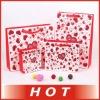 Hot !new fashion paper decorations handbag, gift handbag