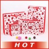 Hot !new fashion paper decorations handbag, gift handbag
