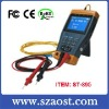 "CCTV tester 3.5"" TFT-LCD Tester with Monitor PTZ Controller Video signal generator ST-895"