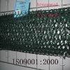 hexagonal wire netting(factory) gabion wire mesh