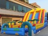 2012 Huge Inflatable Water Pool Slide