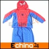 Brand New Spiderman Costume Children Clothes Cosplay Clothes