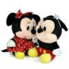 USB mini speaker Lovely CUTE Micky doll USB portable speaker gift