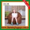 2012 hot sale cheap bean bag chairs for kids