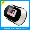 wireless motion sensor doorbell/wireless antique doorbell/programmable doorbell wireless