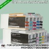 Third Party Ink cartridges for EPSON 4800/7800/9800/4880/7880/9880