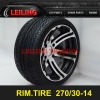 270/30-14 ATV Tires,ATV Rim,ATV Wheel