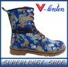 fashion kids color martin boots