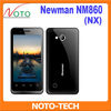 Smart Phone MTK6577 4.0 Inch Android 4.0 GPS 3G NM860 (NX)