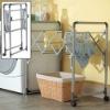 TV classics magentic foldable clothes dryer