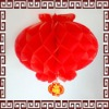 Fashion paper lanterns for holiday products