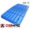 DSMAC Crusher Spares