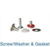 SCREW/WASHERS & GASKET