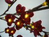 LED Plum Tree Light