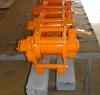 AW75 Pneumatic winch