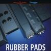 Rubber Pad 500B