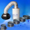 Activated Charcoal Air Purifier, Air Filter for HVAC systems