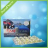 70% Omega-3 Deep sea fish softgels