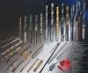 HSS Twist drill taper shank drill