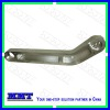 anodized control arm for industrial robots--aluminum cnc machining part
