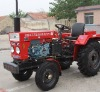 hot selling farm machinery 4*2wd WT240 mini tractor