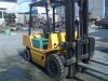 very good condition forklift TCM 3ton for sell