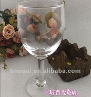 15CL das Rotweinglas/stemware red wine glass cups