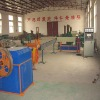 PVC COATING LINE MACHINE