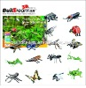 3D puzzle Buildream BD-P0030 The Bug's Life From Schoolbook