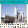 HZS75 fully automatic concrete batching tank