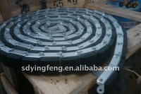 glass polish machine spare parts--delivery belt
